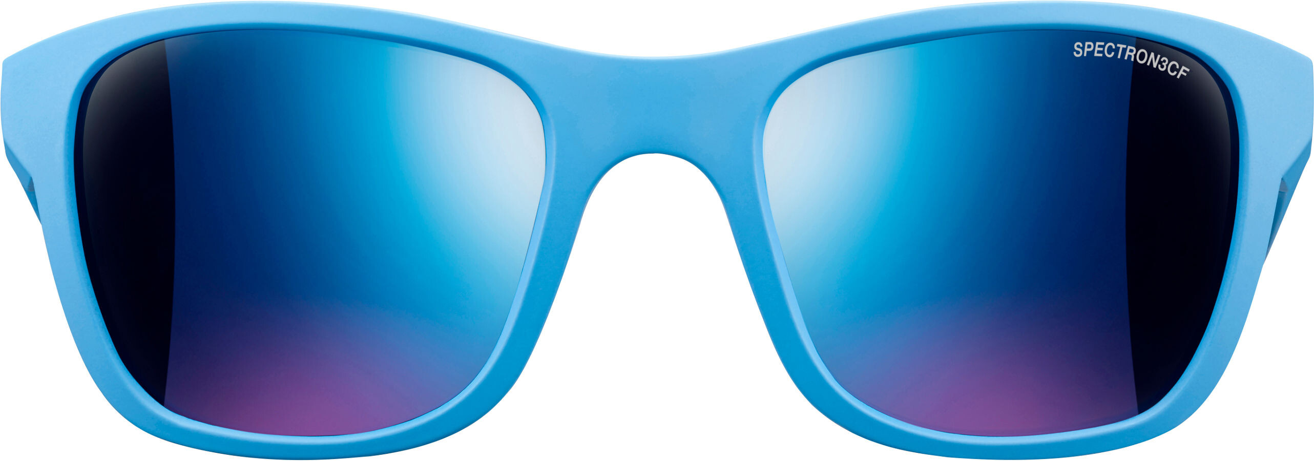 72339b634d3448 Julbo Reach L Spectron 3CF Sunglasses Junior 10-15Y Cyan Blue-Multilayer  Blue